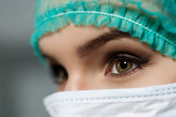 Vision correction in Chicago